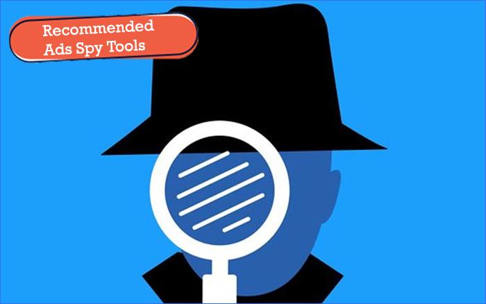 ads spy tools/