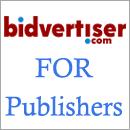 Bidvertiser publishers