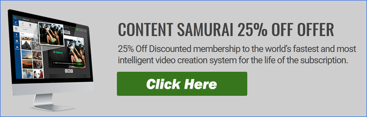 Content Samurai How to Make Money 2
