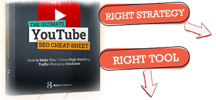 youtube cheat sheet 1