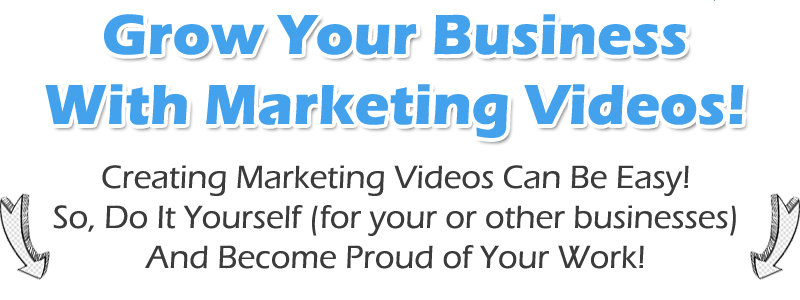 Vidnami marketing video tools