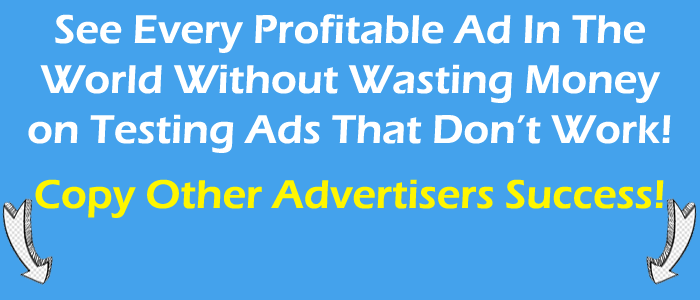choose your ad spy tools now